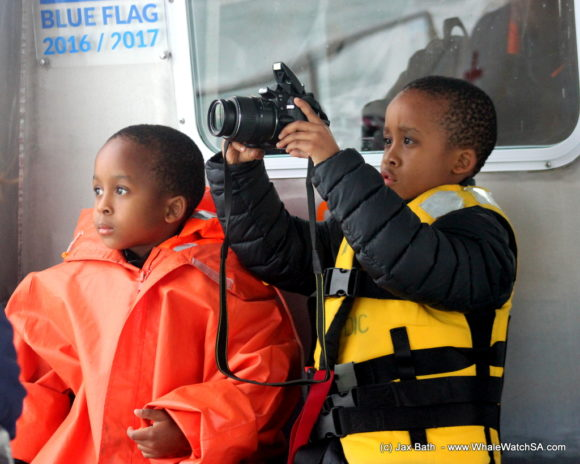 Whale Watching Boat Based Tours Hermanus (1)
