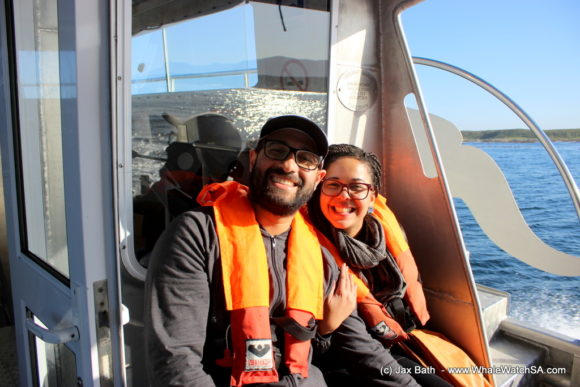 Whale Watching Boat Based eco Marine Safaris Dyer Island Cape Town South Africa (19)